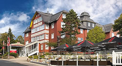 Seminar- und Tagungshotel in Th�ringen